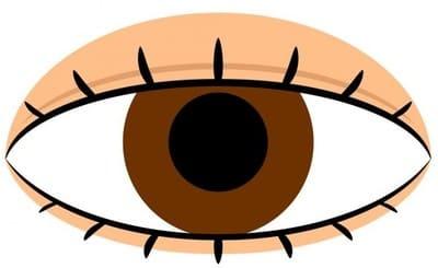 三重まぶた 眼瞼下垂